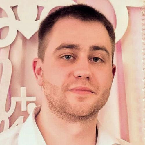 Орест Гадзіковський