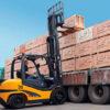 Вантажопідйомність навантажувачів. Що потрібно знати?